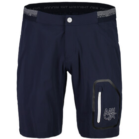Maloja JonM. Short multisport Homme, mountain lake